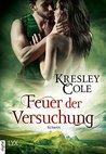 Feuer der Versuchung by Kresley Cole