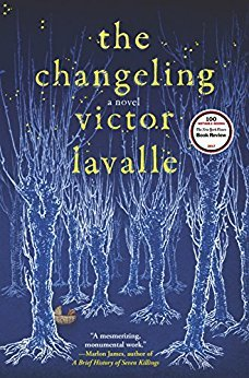 Goodreads | The Changeling