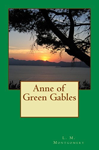 Anne of Green Gables (Illustrated Edition) (Classic Books for Young Adults Book 202)