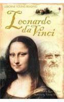 Leonardo Da Vinci (Young Reading Level 3)