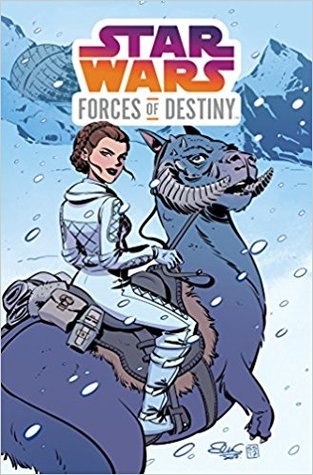 Forces of Destiny (Star Wars)