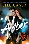 Amber (Red Hot Love #1)