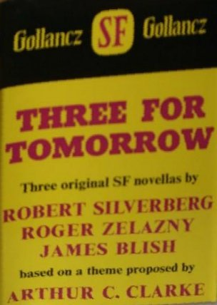 Three For Tomorrow