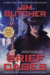 Brief Cases (The Dresden Files,