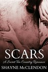 Book cover for Scars: A Sweet Tea Country Romance