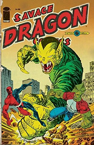 Savage Dragon #188