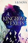 A Kingdom of Exiles (Outcast #1)