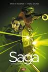 Saga - Seitsemäs kirja (Saga, #7)