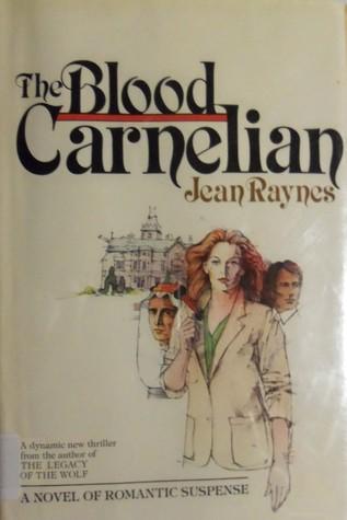 The Blood Carnelian