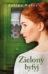 Zielony byfyj by Sabina Waszut