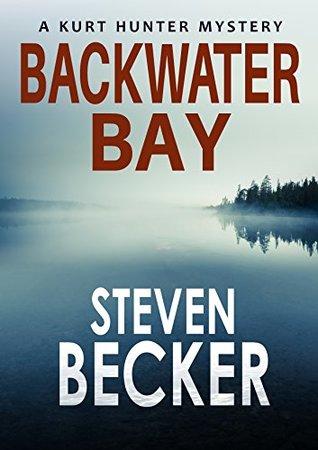 Backwater Bay (Kurt Hunter Mysteries #1)