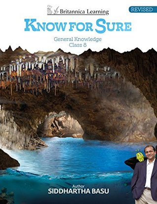 Know for Sure Book - 8