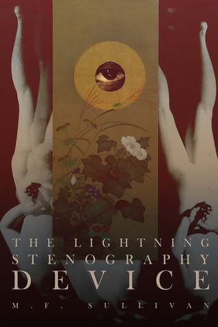 The Lightning Stenography Device by M.F. Sullivan
