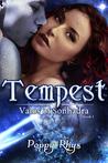 Tempest by Poppy Rhys