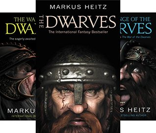 The Dwarves (4 Book Series)