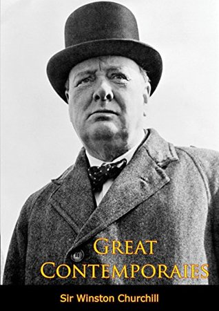 Great Contemporaries [Revised Edition]