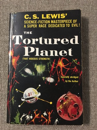 The Tortured Planet