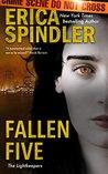 Fallen Five (The Lightkeepers, #3)