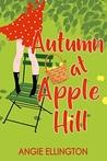 Autumn at Apple Hill (A Moonlit Hearts Romance)