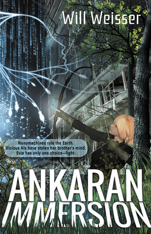Ankaran Immersion by Will Weisser
