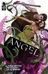 Angel by Corinna Bechko