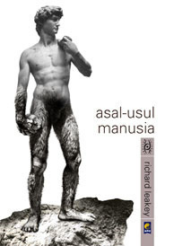 Asal-usul Manusia by Richard E. Leakey