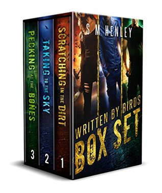 Written by Birds Box Set: The Complete Trilogy
