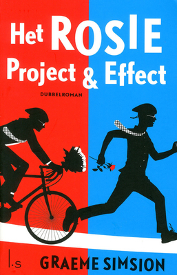 Het Rosie project & Het Rosie effect