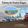 Sammy the Station Wagon by Tal Nuriel