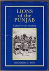 Lions of the Punjab: Culture in the Making