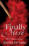 Finally More (The Evermore Series, Book 5)