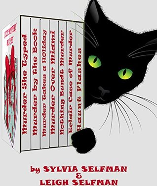 Cozy Mystery 7 Book Set: Cats, Cupcakes & Killers
