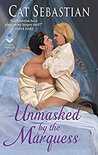 Unmasked by the Marquess  (Regency Imposters, #1)