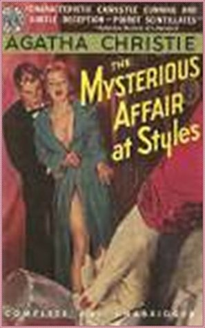 The Mysterious Affair at Styles [Penguin Popular Classics] (Annotated)