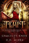 Tempt (The Kresova Vampire Harems: Aurora #2)