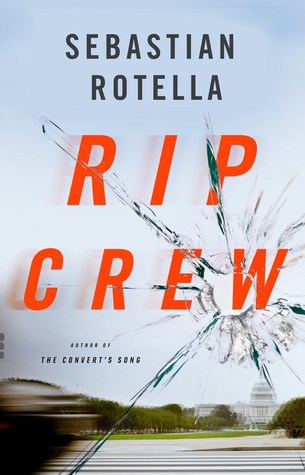 Rip Crew (Valentine Pescatore #3)