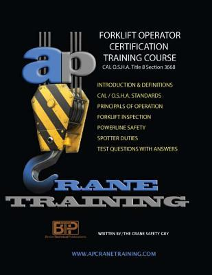 Forklift Operator Certification Training Course