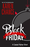 Black Friday (Cassandra Palmer, #8.1)