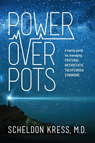 Power Over POTS by Scheldon Kress M.D.