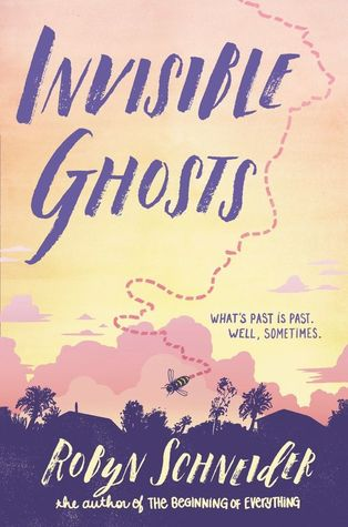 Image result for invisible ghosts