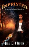 Imprinted (Magic Ex Libris, #4.5)