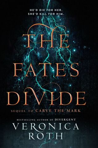 The Fates Divided (Carve the Mark)