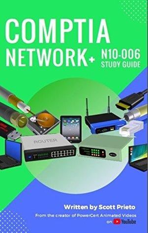CompTia Network + N10-006