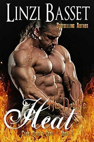 His Devil's Heat (Club Devil's Cove Book 2)