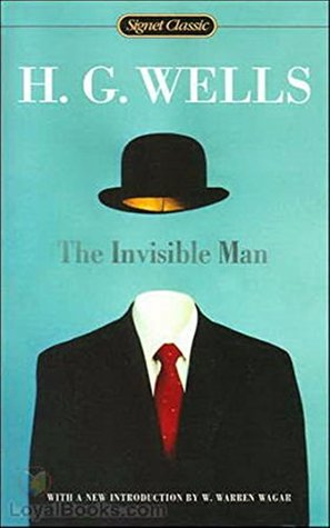 The Invisible Man [Penguin Popular Classics] (Annotated)