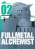 Fullmetal Alchemist Premium Vol. 02