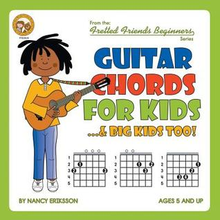 Guitar Chords for Kids...& Big Kids Too!