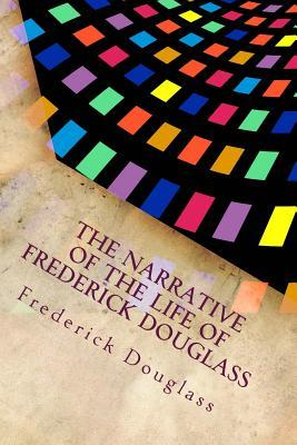 the motives of the narrative of the life of frederick douglass