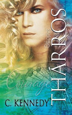 Ebook Tharros by C. Kennedy read!