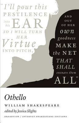 Othello: A Broadview Internet Shakespeare Edition